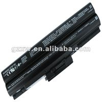 FOR SONY BPS13 Laptop battery