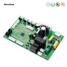 OEM 94v0 RoHS Power Supply LED USB PCBA Manufacture SMD Aluminum Circuit Boards Design Layout Copy Service PCB Assembly