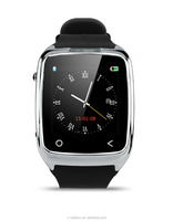 Top selling smart bluetooth watch i8 smart watch for Andriod IOS watch phone
