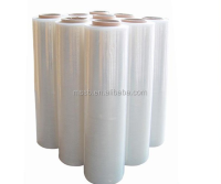 Clear Agricultural application Greenhouse PVC plastic film