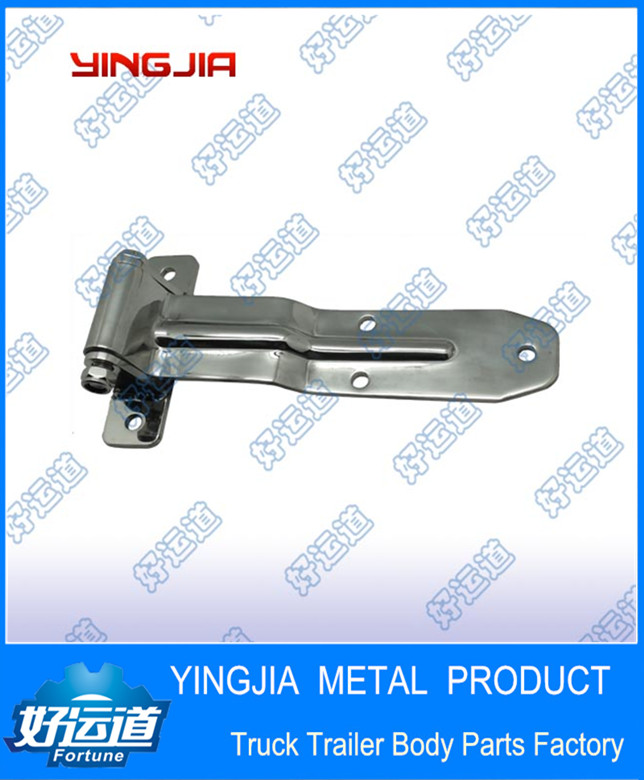 01133 Customized Trailer Ramp Door Hinge
