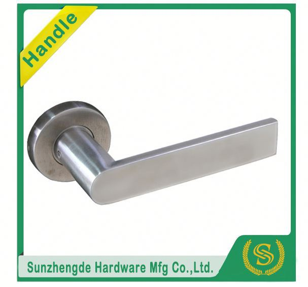 STLH-005 America Popular Upvc Front Door Hardware And Window Handles