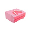 Pink Design Gift Boxes For Gift