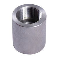 factory price dresser threaded coupling pipe fitting
