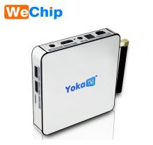Yoka TV KB2 Amlogic S912 Octa Core Android 6.0 TV Box 2GB/32GB 2.4G/5GHz Dual WIFI KODI 17.0 Google Play Store App Download