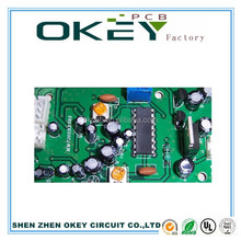 OEM/ODM pcb pcba factory make slot machine pcb lcd monitor pcb board and other electronic products