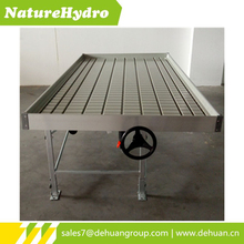 Hydroponic Ebb And Flow Tables For Sale
