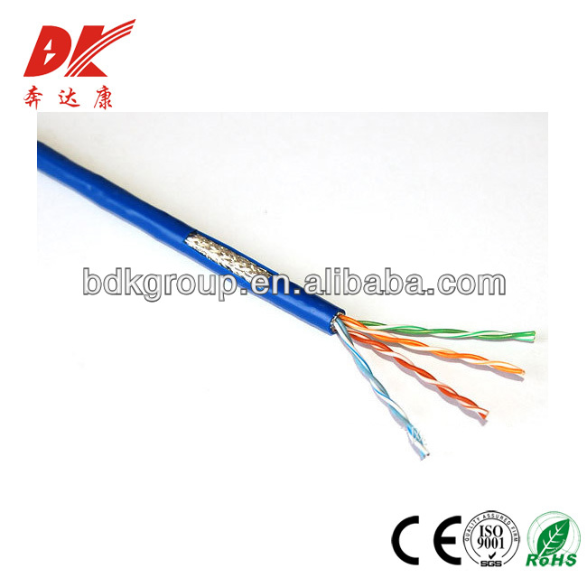 We Supply lan cable cross connection by ISO/IEC11801