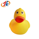Colorful lovely soft PVC cheap baby bath toys swimming duck
