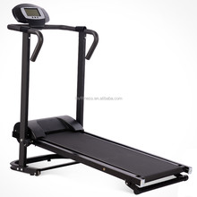 Gym Equipment Fitness Mini Manual Treadmill For Home Use