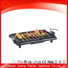 China hot sale new design electric grill ceramic coating