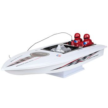 rs-6038 1:10 NEW Electric High Speed Racing RC Jet Boat