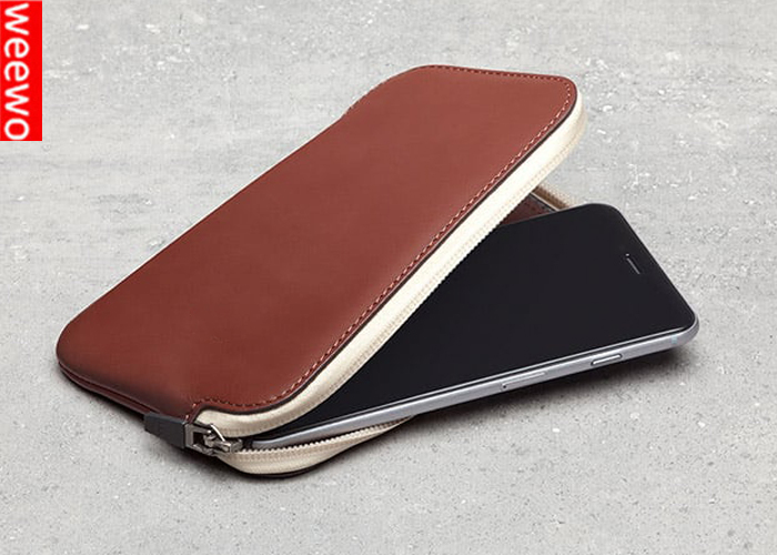 For iphone 6 cover leather cell phone wallet leather wallet