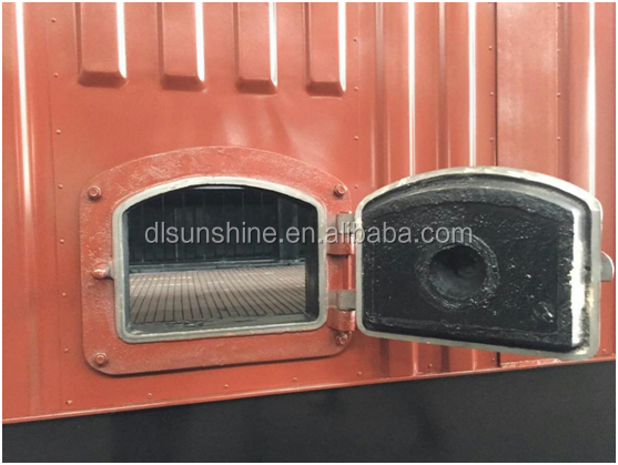 low price biomass pellet burners for steam hot water boilers