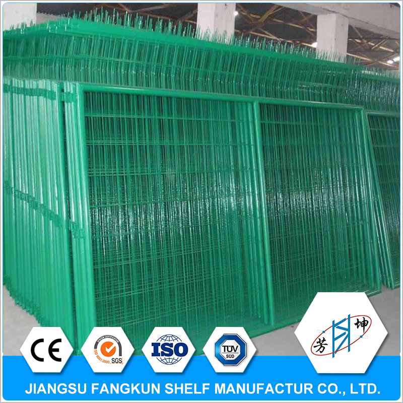 High quality woven wire mesh fence with low price bulk in supply