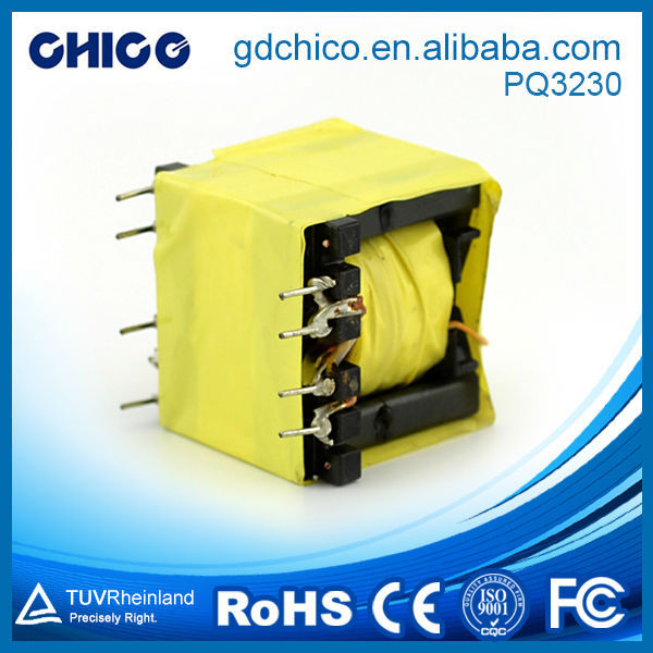 PQ3230 electric transformer hs code,switching transformer