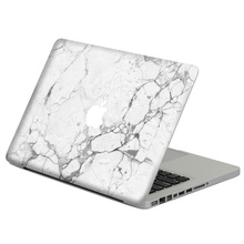 OEM custom design printing skin sticker For Apple macbook Air Pro white Retina 11 12 13 15 cover cases