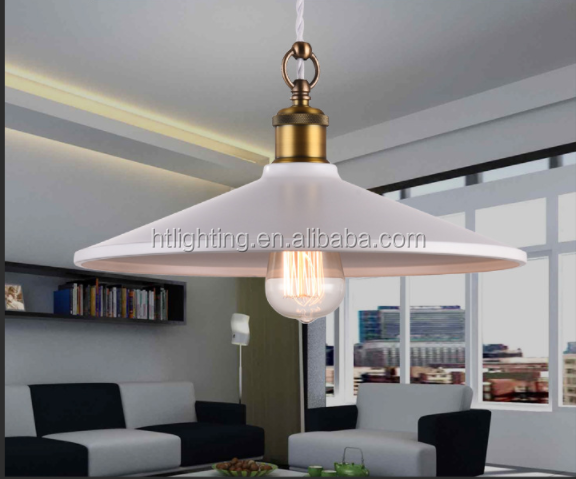 2017Hot sales classic decorative lighting led modern pendant light