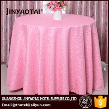 restaurant banquet satin strip table cloth for weding and banquet satin table linens