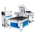 Factory supply 3d woodworking CNC router/ cnc machine to cut wood price