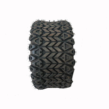 Factory Direct Cheap Solid Tire ATV Tire 270/30-14