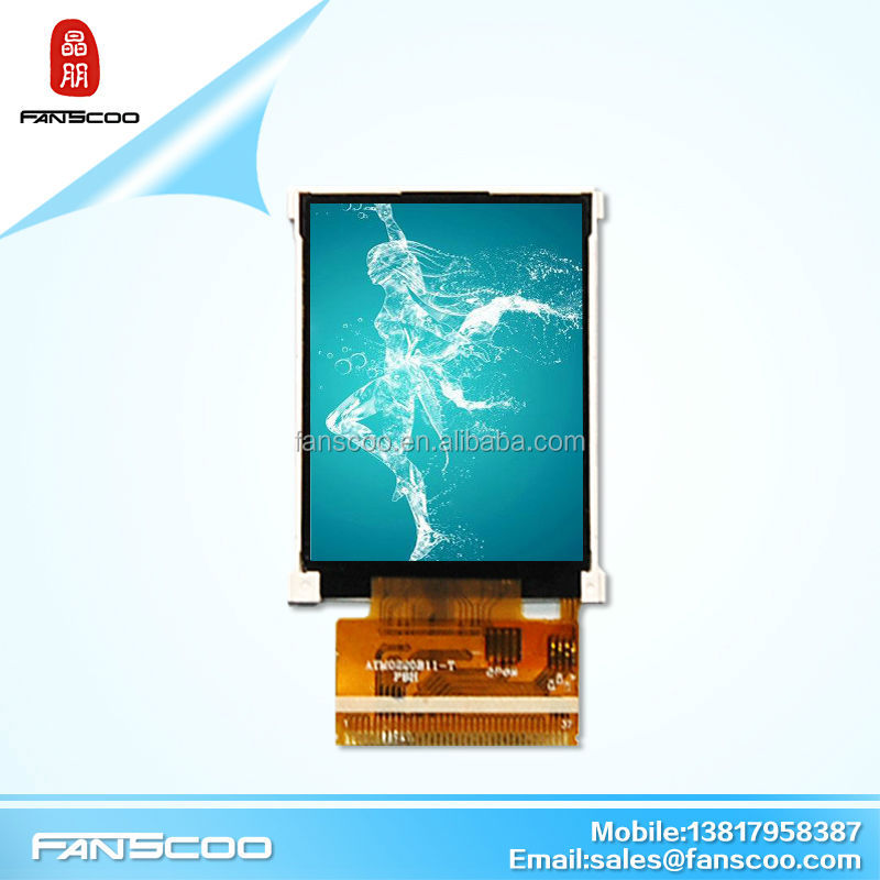 Best 2.0 inch lcd display 16 bit 176x220 active matrix color tft screen monitor