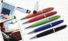 3 in 1 touch pen with stylus usb drive ballpoint pendrive flash memory as promotional items