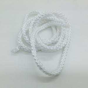 Twist Nylon Rope String Cord Twine Rope Synthetic Silk Rope