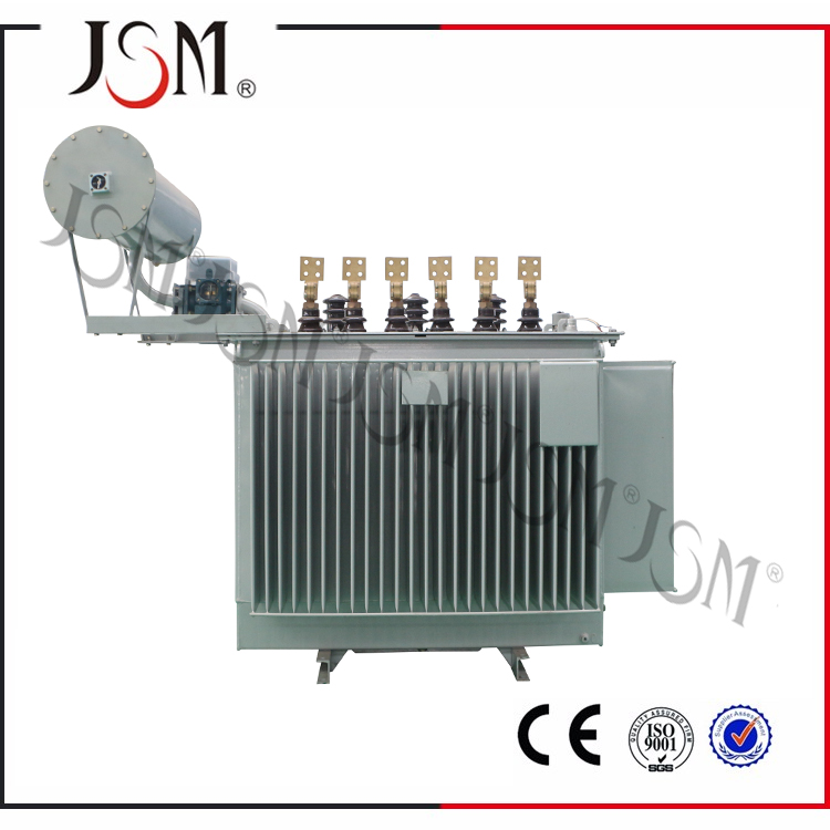 10 KV 15KV 33KV 1000kva 35kv 3 phase full oil immersed distribution fully sealed oil-immersed transformer