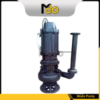 Sewage submersible pump factory price