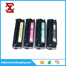 Compatible CB540A CB540 540 Color Laser Toner Cartridge for HP