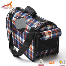 Wholesale Dog Bag Carrier Air Conditioned Pet Carrier Bags