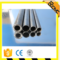 Reasonable price 1.5 inch seamles carbon stkm13a steel pipe