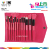 2015 Latest Collection Origina Brushes Kit Professional Makeup Brush Set