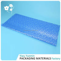 Factory sale custom design crystal fiberglass jacquard wax tissue paper packing wrapper