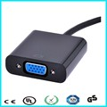 1080P HDMI Male to VGA Female Adapter Video Converter Cable for PC DVD HDTV