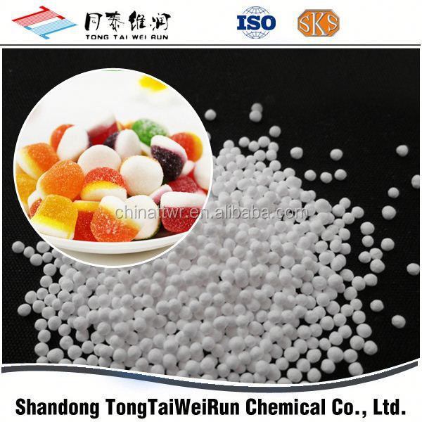 Dyeing Sodium Benzoate Food Additive
