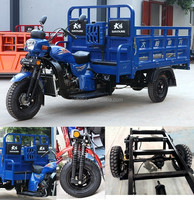 China Chongqing top Brand motorcycle 200cc heavy duty cargo three wheel tricycle for Sale