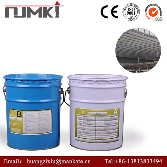 NJMKT adhesive for sticking carbon steel adhesive for stickiing aluminum