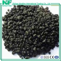 low sulfur petroleum pet coke with high carbon