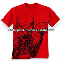 Spider man Printed T-Shirts