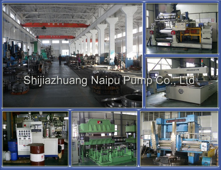 Coal Mine Equipment 6x14 TU-AHR single stage horizontal mining Centrifugal Slurry Pump with A05 impller