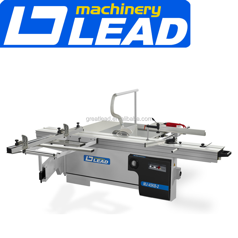 MJ-45KB-2 Wood cutting saw machine