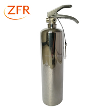Automatic Clean Agent Fire Extinguisher By Gas Aerosol Spray