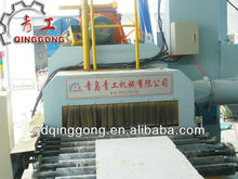 Litchi Surface Maintenance Shot Blasting Machine