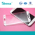 High quality 0.33mm 3D hot bending curved edge screen protector for S6 edge plus