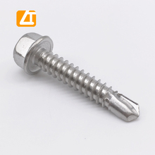 Stainless set <strong>screws</strong> M6*11 Hex Head
