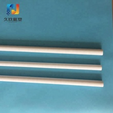 Virgin White 10mm Virgin Ptfe Rod With High Quality