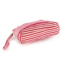 funky travel vanity cosmetic case
