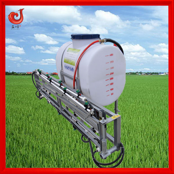 agricultural tractor pesticide sprayer mounted boom sprayer for atv